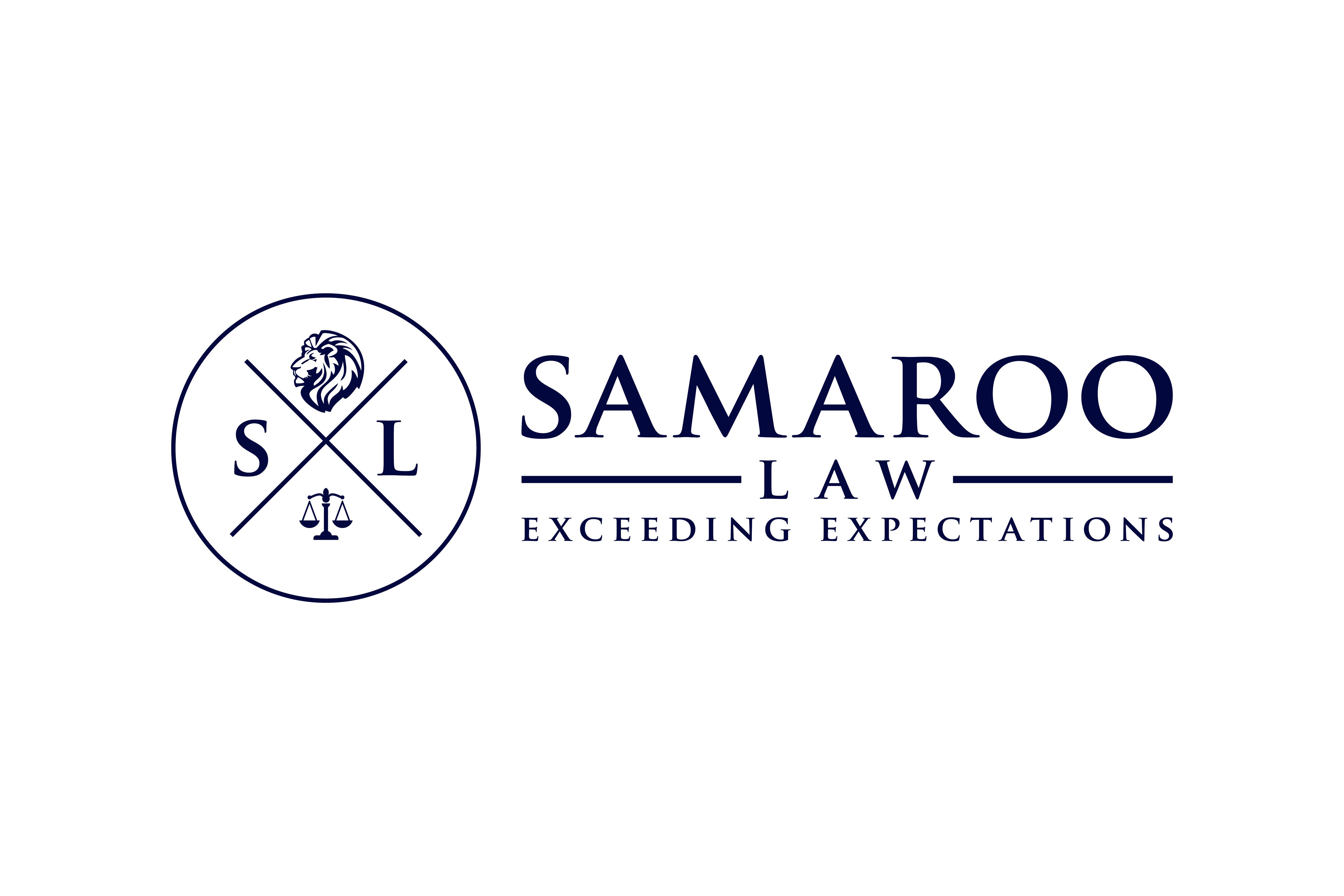Samaroo Law