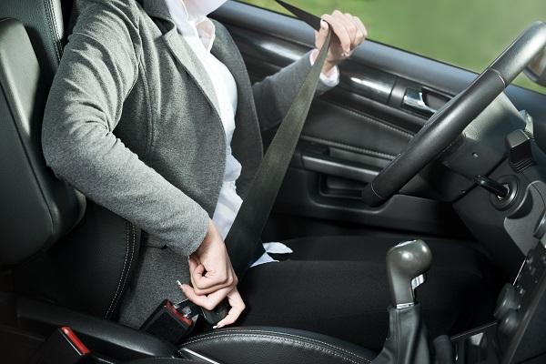 Seatbelt Defense