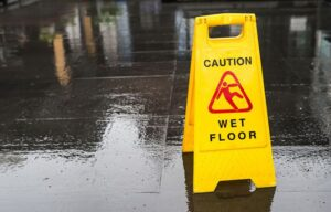 Florida Slip and Fall Cases