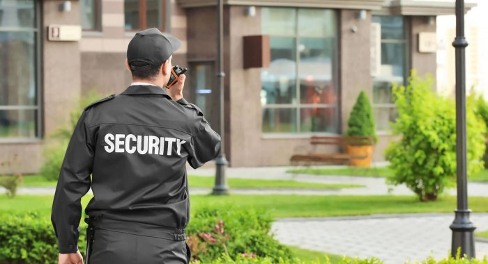 Orlando Negligent Security Attorney